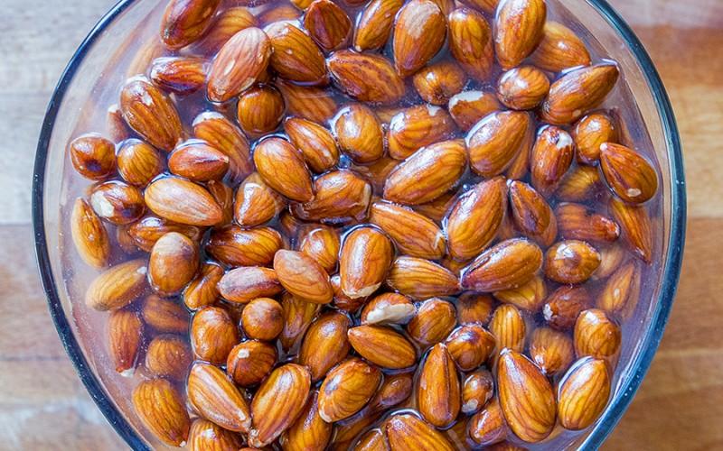 Soak Nuts