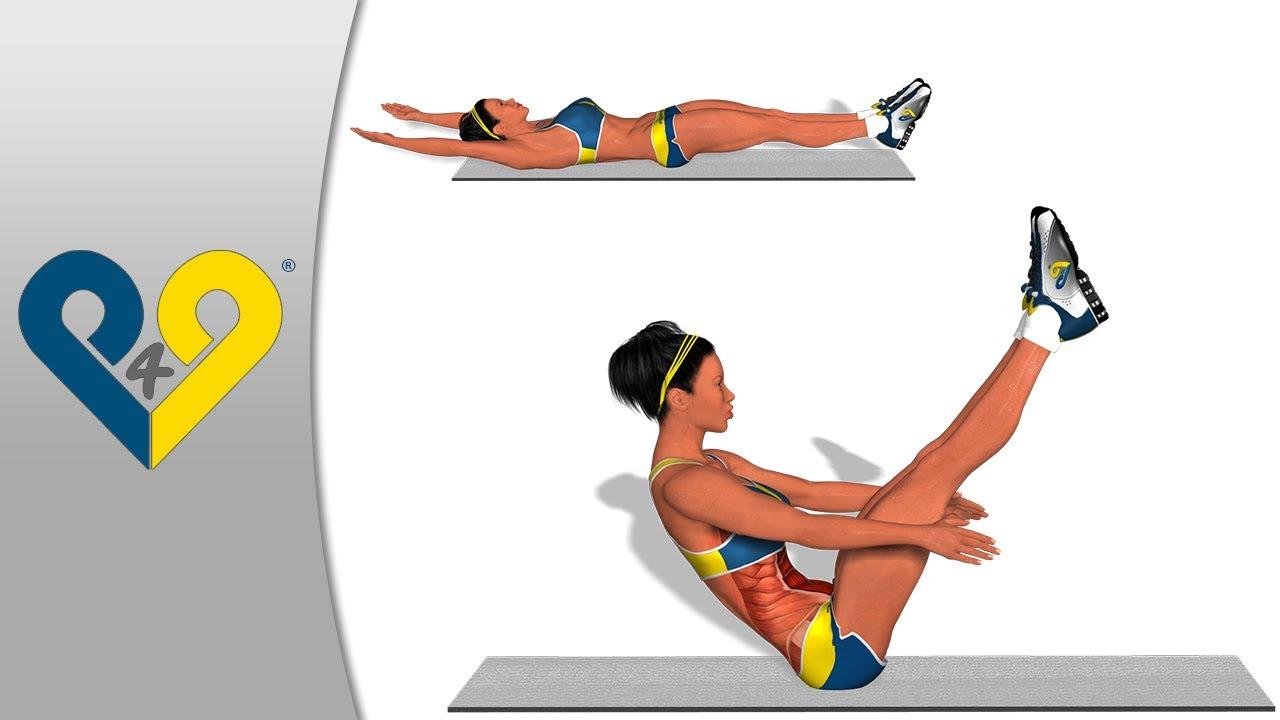 V-UPS workout